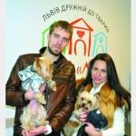 Жетон за 50 гривен – для домашнего любимца