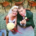 В день рождения MADRIN – свадьба за свадьбой