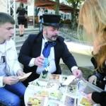 На Рынок, «На каву до Львова»…