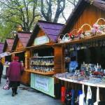 «Пасхальная ярмарка создан под одно предприятие…»