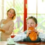 Экспертные советы: как освежить хлеб