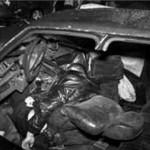 В тройном ДТП один человек погиб, трое — ранены
