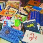 Проживет село без книг?