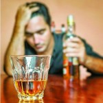 Алкогольная эпидемия