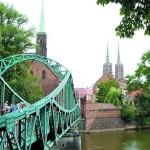 Польская Венеция: 5 рек, 133 мосты и 12 островов