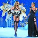 Соблазнительные «ангелы» Victoria's Secret
