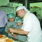 Шеф-повар во Львове зарабатывает от 5 до 40 тысяч гривен в месяц!