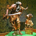 «Зимний дворец Бельведера не видел выставки такого уровня со времен Марии-Терезии…»
