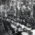 Парижская мирная конференция 1919 г.