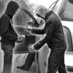 Остановил «Мерседес»… Ударили по голове… Машина исчезла…