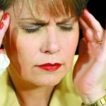 Когда головная боль – невыносимая