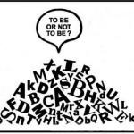 Все дело в алфавите?