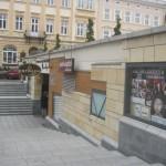 «Подземный Львов» будет на 431 метр длиннее, чем «Подземный Жешув»