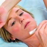 Лихорадка уничтожает инфекции