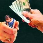 Цена человека на «рынке рабов» – 90 долларов