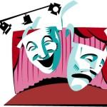 «Стоп!» – закричал режиссер и остановил спектакль, а зрителей попросил прийти в другой раз…»