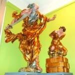 Пинзеля приютила Галерея искусств