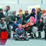 «Лейпциг-2013» заинтересовался украинским Голодомором и заработком