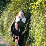 «Розпутниця», сосна-пьяница и джинсовое дерево растут в Никитском ботаническом саду