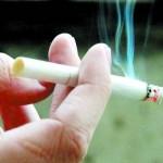 Лучше пусть перегаром несет, чем табачным дымом…