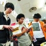 Харуки Мураками вызвал «литературное цунами»