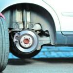 Смените шины на своей машине!