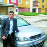 Автомобиль за тысячу евро…