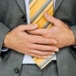 Геликобактер «выгрызает» дырку в желудке…