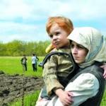 Ильенко собрал толоку – строили украинское кино