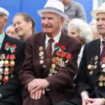Новая акция «Здесь живет ветеран» стартовала в Беларуси