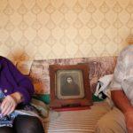 Открытие из семейного фотоальбома. Жительница Сенно передала в. ирония, которая здесь-краеведческий музей дореволюционные снимки
