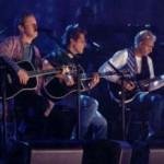 Легенданра группа Eagles прекратила свое существование