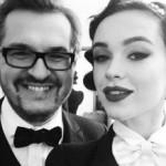 Мария Яремчук заполнила Инстаграм фотографиями с Пономаревым