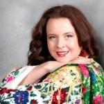 Черновчанка Ирина Стыке стала заслуженной артисткой Украины