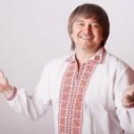 Черновицкий певец и актер Михаил Грицкан лечит души