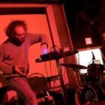 На вечер экспериментальной музыки в Черновцы приедет канадский музыкант