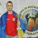 Черновчанин одержал победу на чемпионате в Австрии