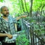 Маленькую Машу похитил из гроба… российский ученый-маньяк?