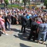 Маршрутка в Черновцах подорожает до 4 гривен, троллейбус — до 2. Обновлено