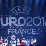 Сегодня стартует Евро-2016