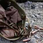 Вследствие обстрелов боевиков на востоке Украины получили ранения 7 бойцов АТО