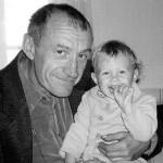 На Волыни исчезли дед и внучка