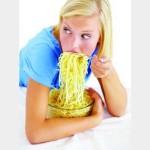 «К черту диету – несите мне котлету!»