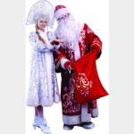 «Нужна Снегурочка для креативных развлечений взрослых»