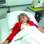 «Почка, которую должны пересадить Настеньки, может достаться другому пациенту…»
