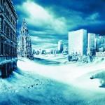 На Землю надвигается новый Ледниковый период!