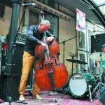 Alfa Jazz Fest: тысячи зрителей и двадцать джазменов