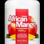 Британцы выбирают African Mango UK doctor reviews